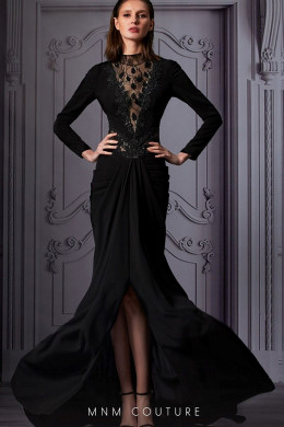 MNM Couture K3848