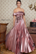MNM Couture N0351 - MNM Couture Long Dresses