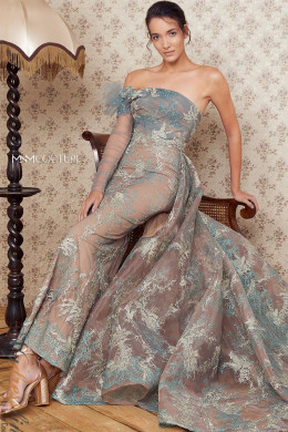 MNM Couture N0358