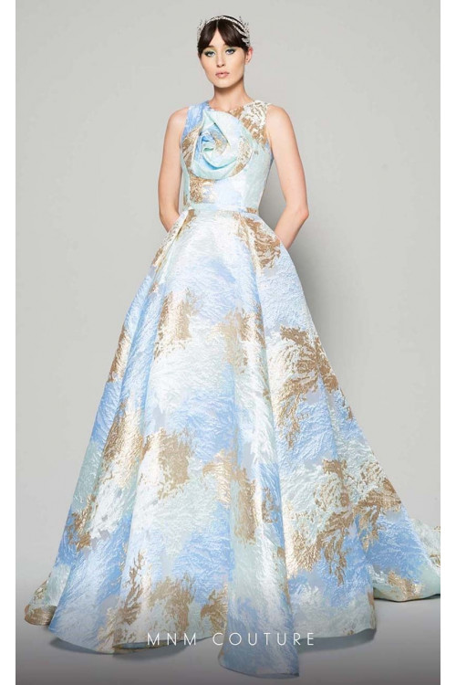 MNM Couture N0373