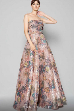 MNM Couture N0374