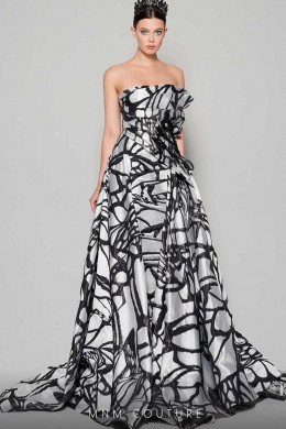 MNM Couture N0396