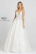 Mac Duggal 67309M - Mac Duggal Regular Size Dresses