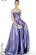 Alyce 1528 - Alyce Paris Long Dresses