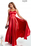 Alyce 1618 - Alyce Paris Long Dresses