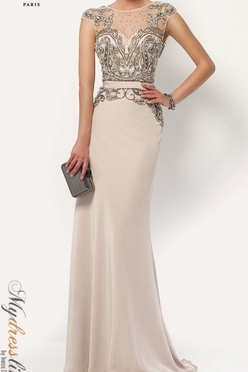 Alyce 27109 - Alyce Paris Long Dresses