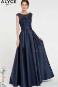 Alyce 27243 - Alyce Paris Long Dresses