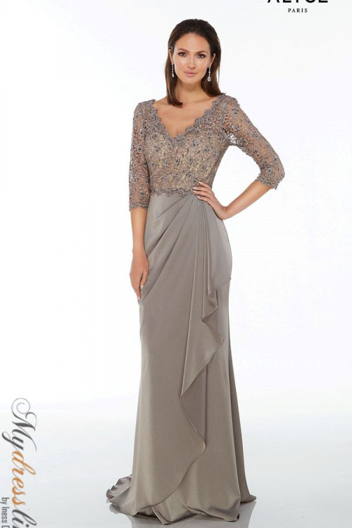 Alyce 27260 - Alyce Paris Long Dresses