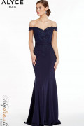 Alyce 27309 - Alyce Paris Long Dresses