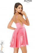 Alyce 3026 - Alyce Paris Short Dresses