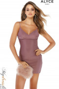 Alyce 4273 - Alyce Paris Short Dresses