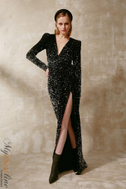 Beside Couture By Gemy ED1657