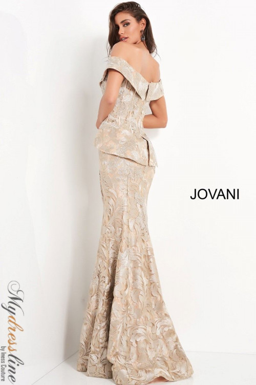 Jovani 02762 - New Arrivals