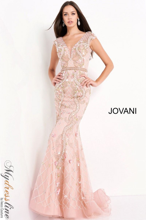 Jovani 03129 - New Arrivals