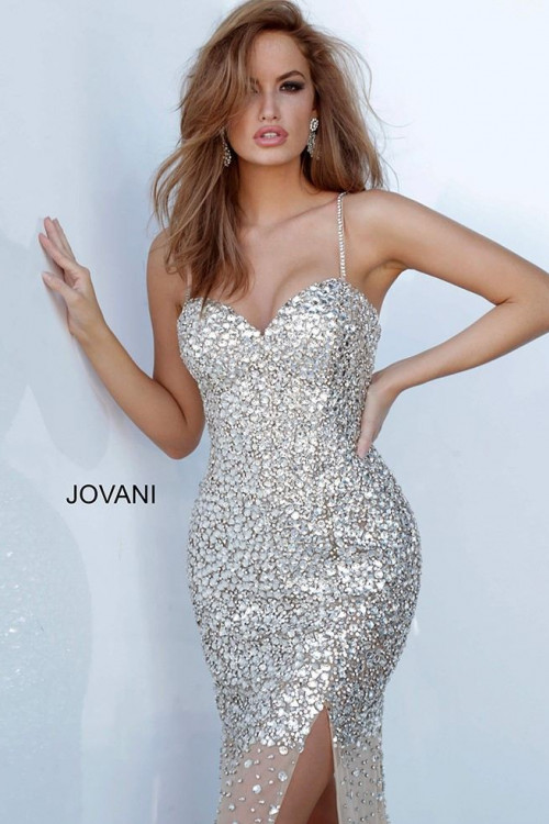 Jovani 66787 - New Arrivals