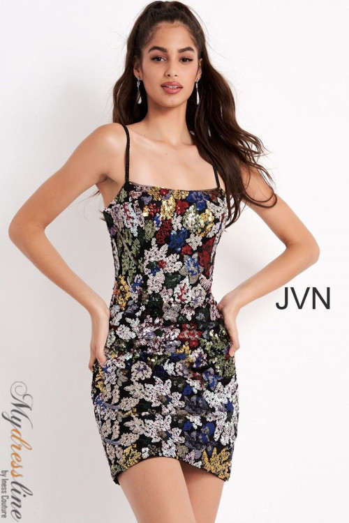 Jovani JVN04552 - New Arrivals