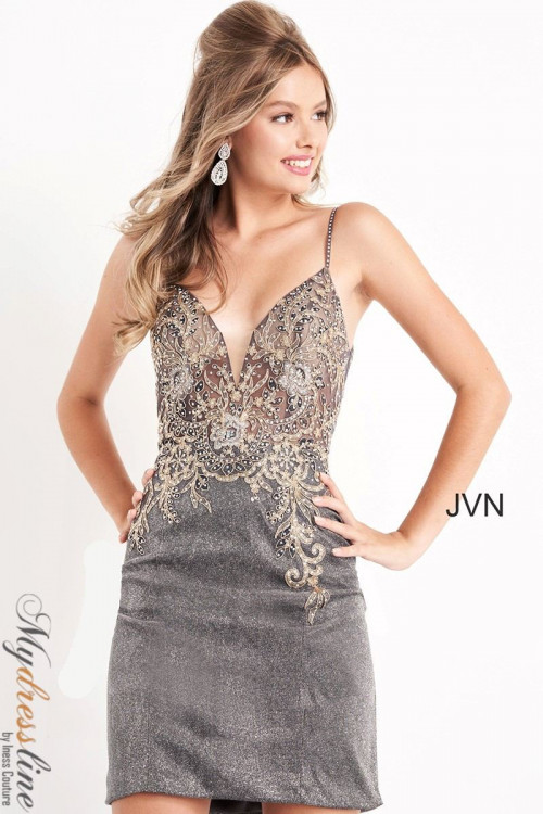 Jovani JVN05412 - New Arrivals