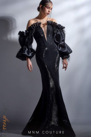MNM Couture G1252