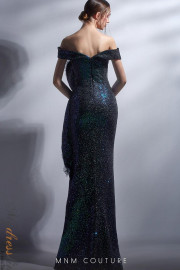MNM Couture G1253