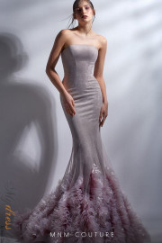 MNM Couture G1262