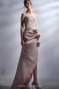 MNM Couture G1268 - MNM Couture Long Dresses