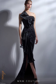 MNM Couture G1273