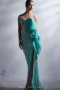 MNM Couture G1281 - MNM Couture Long Dresses