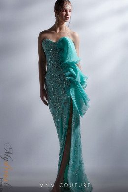 MNM Couture G1281