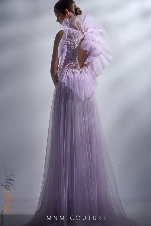 MNM Couture G1284 - MNM Couture Long Dresses