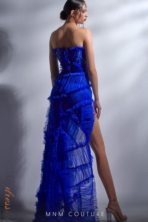 MNM Couture G1292 - MNM Couture Long Dresses