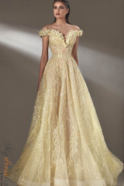 MNM Couture K3863