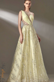 MNM Couture K3866