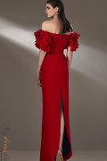 MNM Couture K3875 - MNM Couture Long Dresses