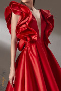 MNM Couture K3877 - MNM Couture Long Dresses