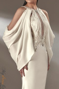 MNM Couture K3887 - MNM Couture Long Dresses