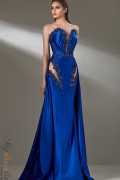 MNM Couture K3888 - MNM Couture Long Dresses