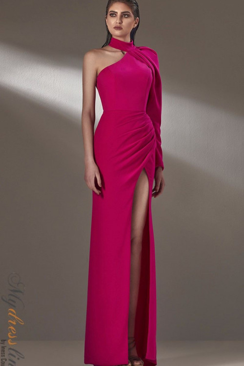 MNM Couture K3892 - MNM Couture Long Dresses