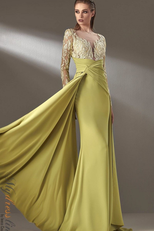 MNM Couture K3893 - MNM Couture Long Dresses