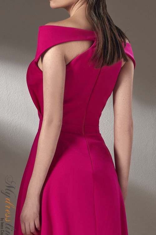 MNM Couture K3894 - MNM Couture Long Dresses