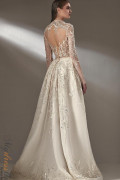 MNM Couture K3895 - MNM Couture Long Dresses