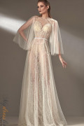 MNM Couture K3898 - MNM Couture Long Dresses