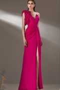 MNM Couture K3904 - MNM Couture Long Dresses
