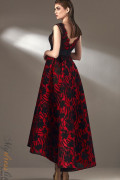 MNM Couture K3906 - MNM Couture Long Dresses
