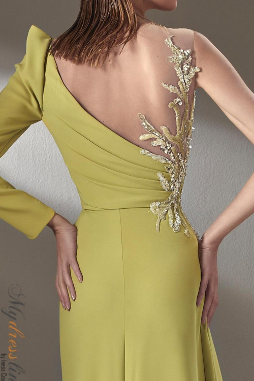 MNM Couture K3908 - MNM Couture Long Dresses