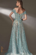MNM Couture K3910 - MNM Couture Long Dresses