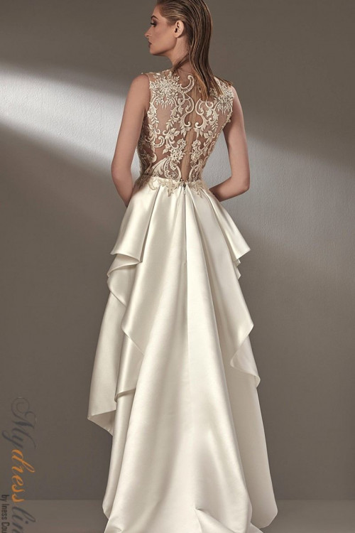 MNM Couture K3911 - MNM Couture Long Dresses