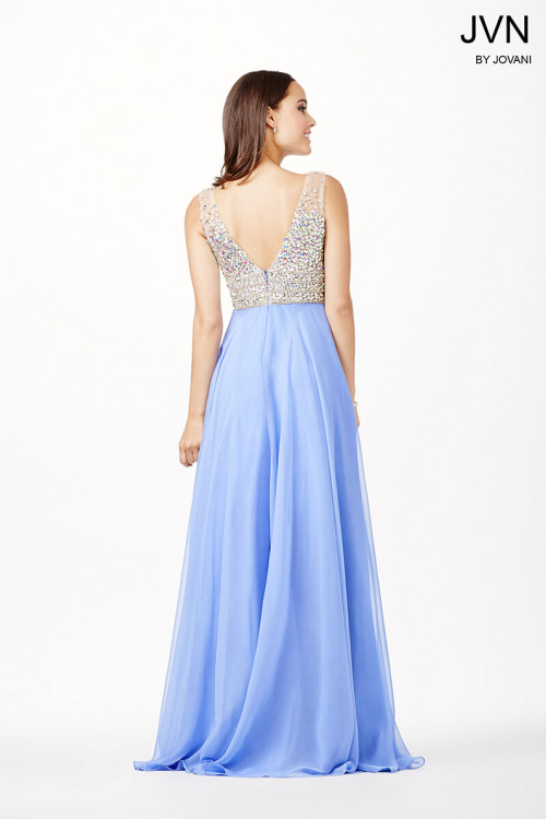 Jovani JVN20437 - Jovani Long Dresses