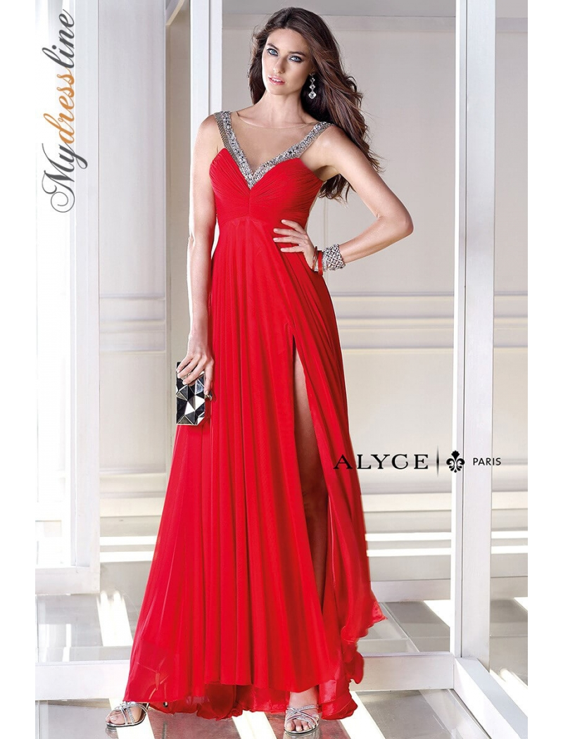 Perfect Formal Wear your Special Day Dresses Collection