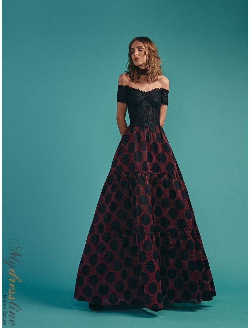 The Great Most Evening Party Mix Color Designer Dresses
