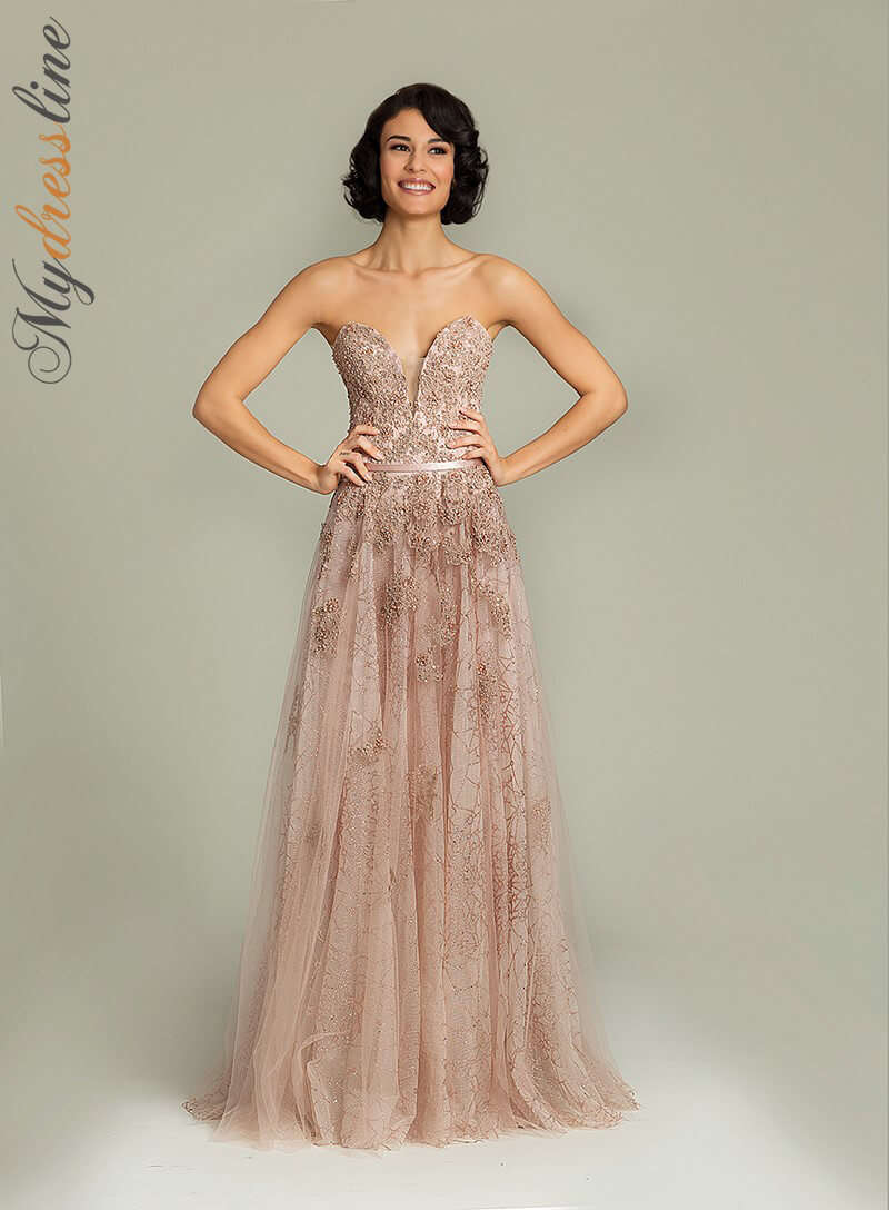Jovani evening dress prices
